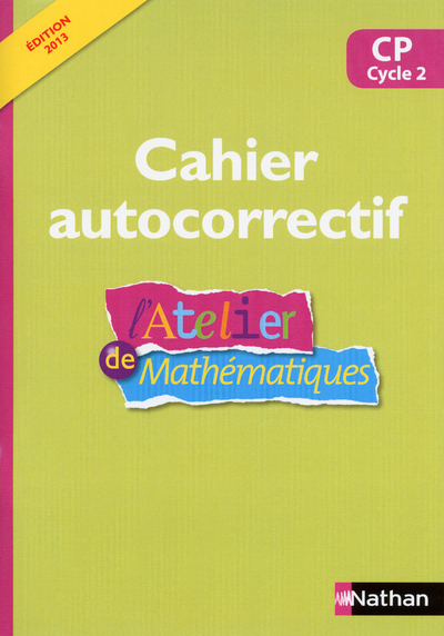 ATELIER MATHEMATIQ CP AUTOCORR