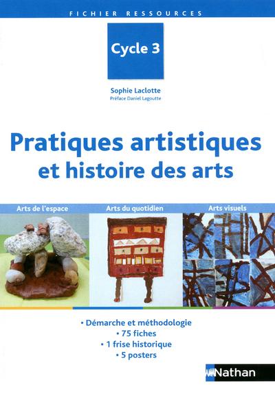 PRATIQUES ARTISTIQ & HISTOIRE