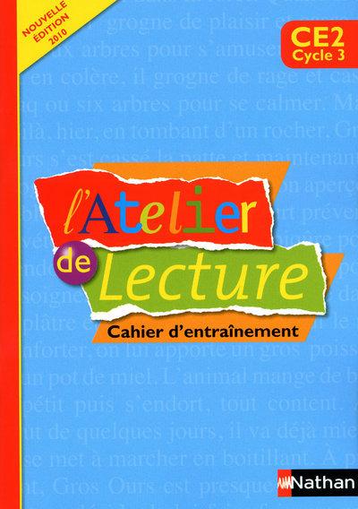 ATELIER LECTURE CE2 CAHIER ENT