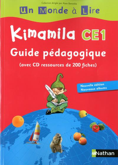 KIMAMILA - GUIDE PEDAGOGIQUE 1