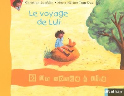 VOYAGE DE LULI SERIE 1