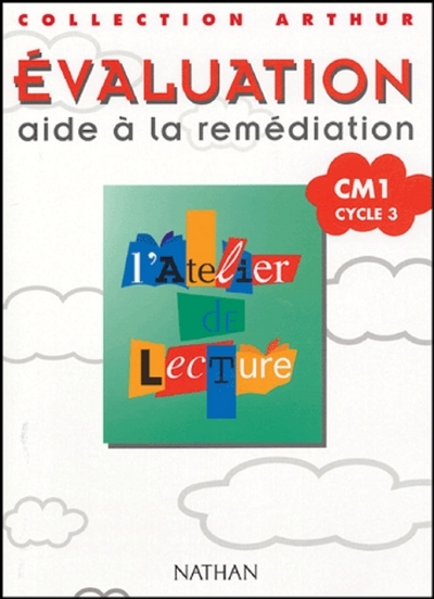 ATELIER LECTURE TESTS CM1