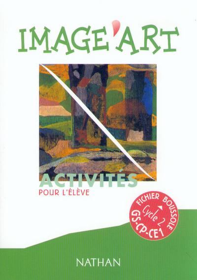 BOUSSOLE IMAGE'ART CYCLE 2 ELE