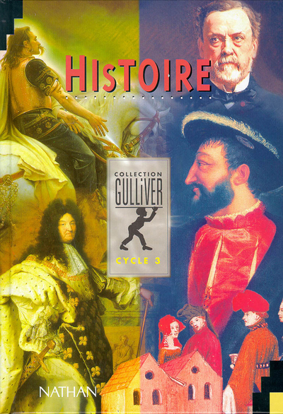 HISTOIRE CYCLE 3 ELEVE