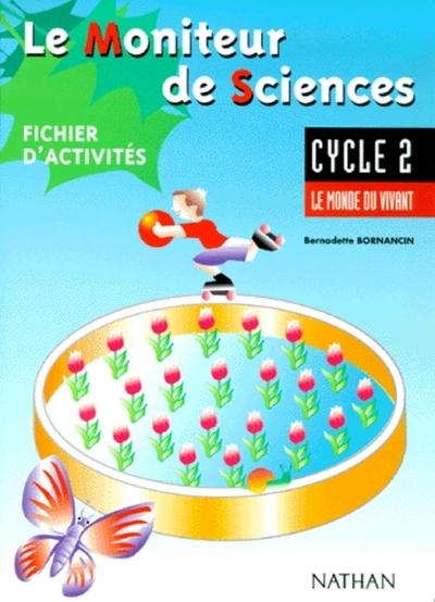 MONITEUR SCIENCES PHOTOF CYC 2
