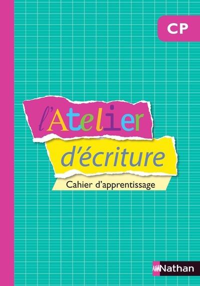 ATELIER D'ECRITURE CP CAH APPR