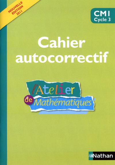ATELIER MATHEMATIQUES CM1 AUTO