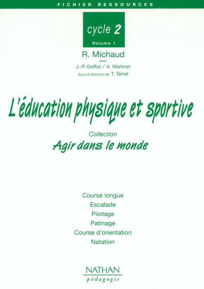 EDUCAT PHYS SPORT CYCL 2 VOL 1