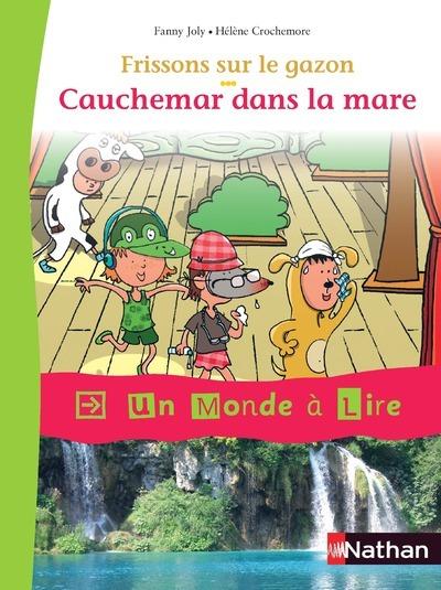 MONDE A LIRE CE1 - ALBUM 5