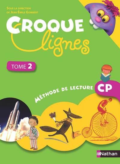 CROQUE-LIGNES MANUEL CP T2