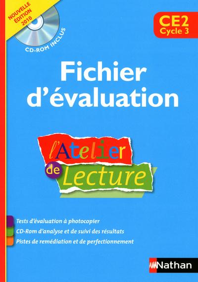 ATELIER LECTURE CE2 FICH 2010