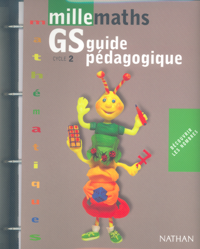 MILLEMATHS GS FICHIER RESSOURC