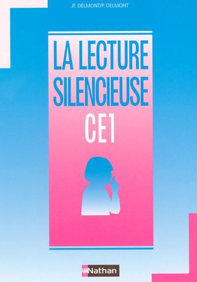 LECT SILENCIEUSE CE1