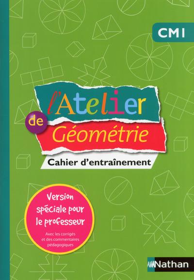 ATELIER DE GEOMETRIE -AUTOCORR
