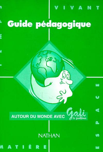 GAFI GUIDE PEDA SERIE 2CP CE1