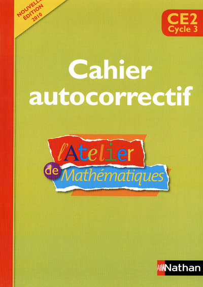 ATELIER MATHS CE2 AUTOCORRECTI