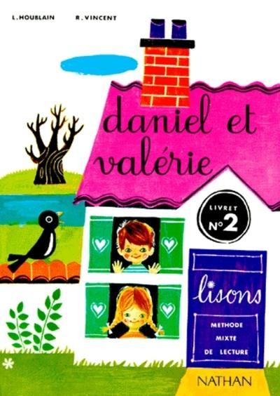 DANIEL ET VALERIE LIVRET N 2