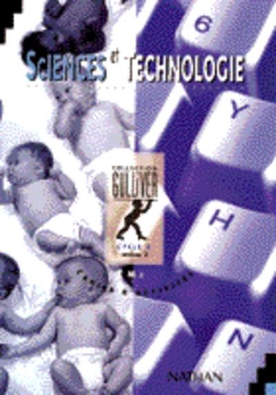 PACK 5EX SCIENCE TECHNO NIV 2