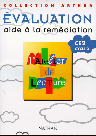 ATELIER LECTURE TESTS CE2
