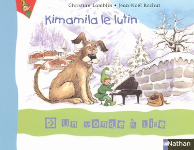 KIMAMILA LE LUTIN SERIE 1