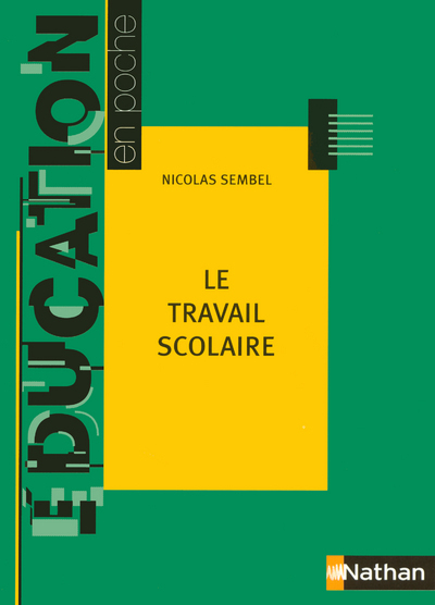 TRAVAIL SCOLAIRE 2005