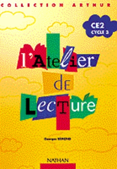 PACK 5EX ATELIER LECTURE CE2
