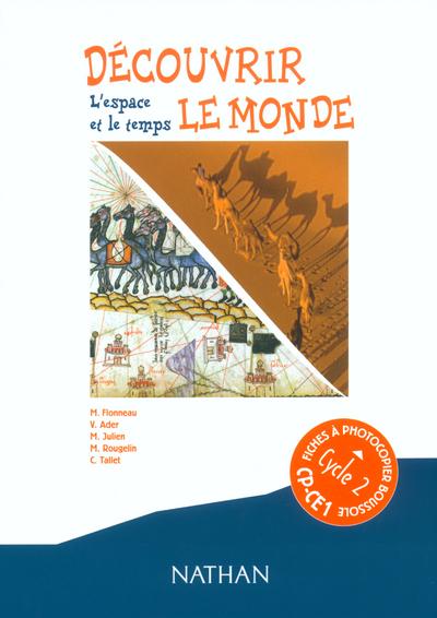 BOUSSOLE DEC MONDE C2 FICH PHO