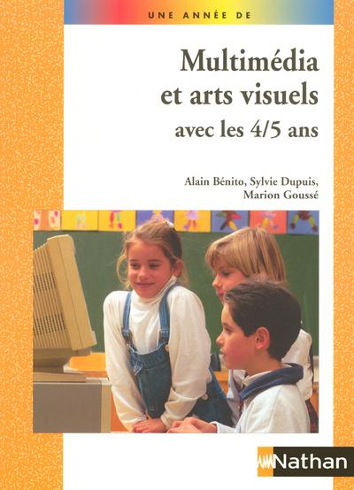 MULTIMEDIA ET ARTS VISUELS 4/5