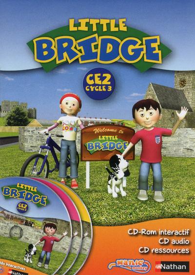 LITTLE BRIGE CE2 3CD
