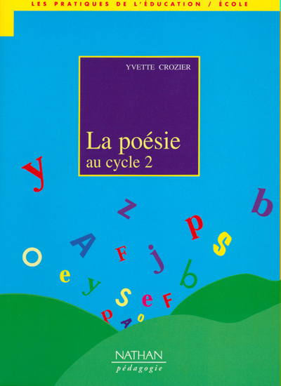 POESIE AU CYCLE 2 N 31