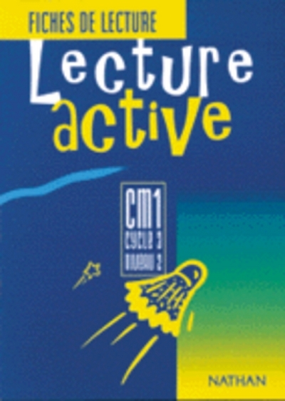 PACK 5EX LECTURE ACTIVE CM1