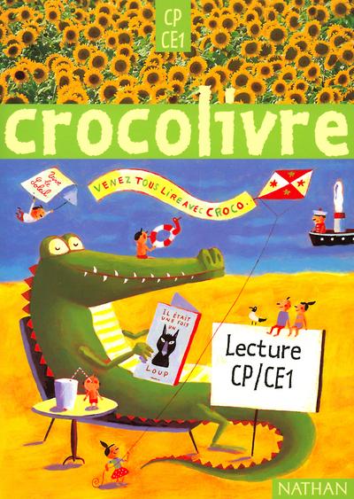 CROCOLIVRE CP LIVRE 3