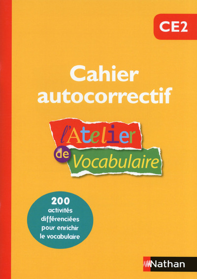 ATELIER VOCAB-ORTHO-EXPRESS-AU