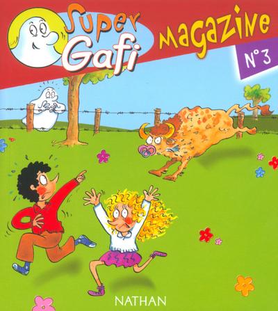SUPER GAFI CP MAGAZINE 3
