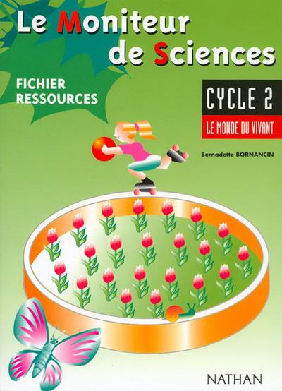 MONITEUR SCIENCES MAITRE CYC 2