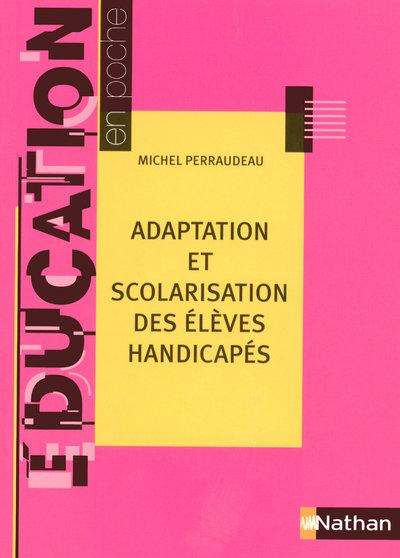 ADAPTAT & SCOLARIS ELEV HANDIC