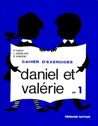DANIEL ET VALERIE N 1 CAH EXER