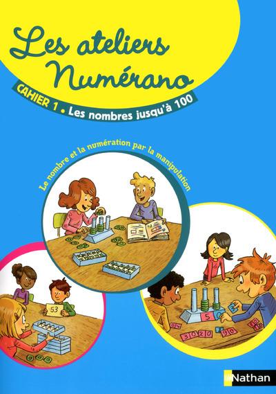 ATELIERS DE NUMERANO - CAH 1