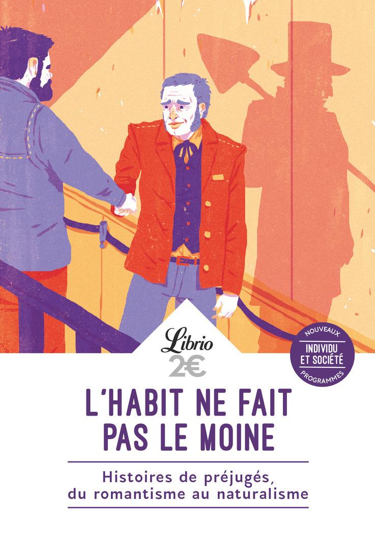 L'HABIT NE FAIT PAS LE MOINE