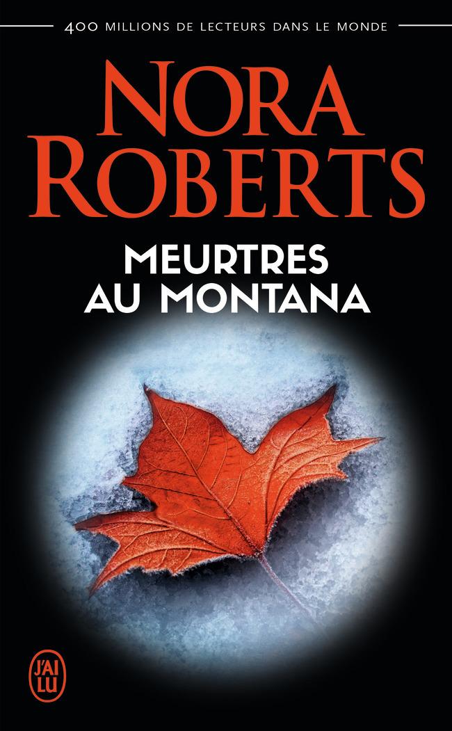 (NC) MEURTRES AU MONTANA