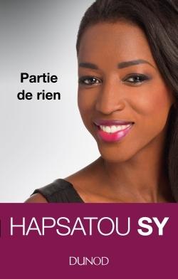 HAPSATOU SY - PARTIE DE RIEN