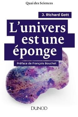 L'UNIVERS EST UNE EPONGE