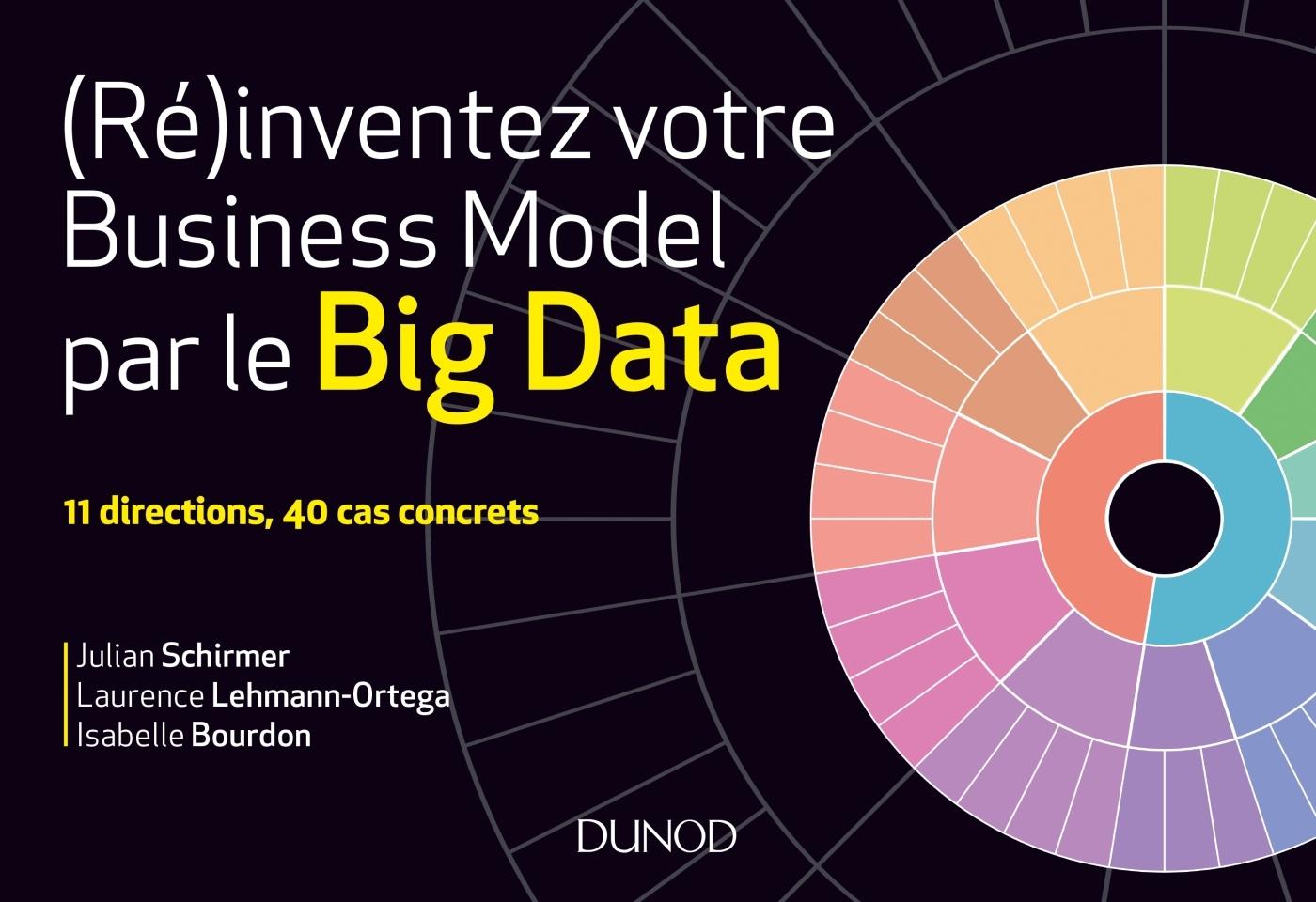(RE)INVENTEZ VOTRE BUSINESS MODEL PAR LE BIG DATA