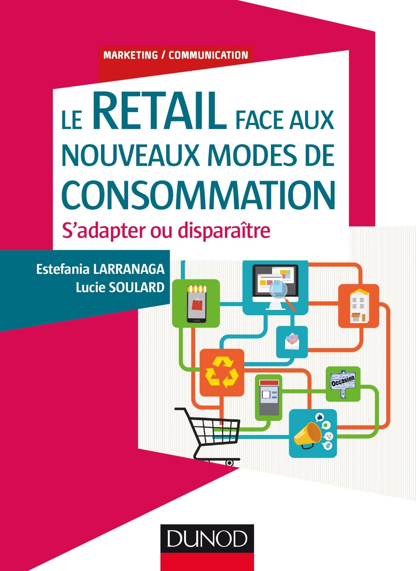 LE RETAIL FACE AUX NOUVEAUX MODES DE CONSOMMATION - S'ADAPTER OU DISPARAITRE