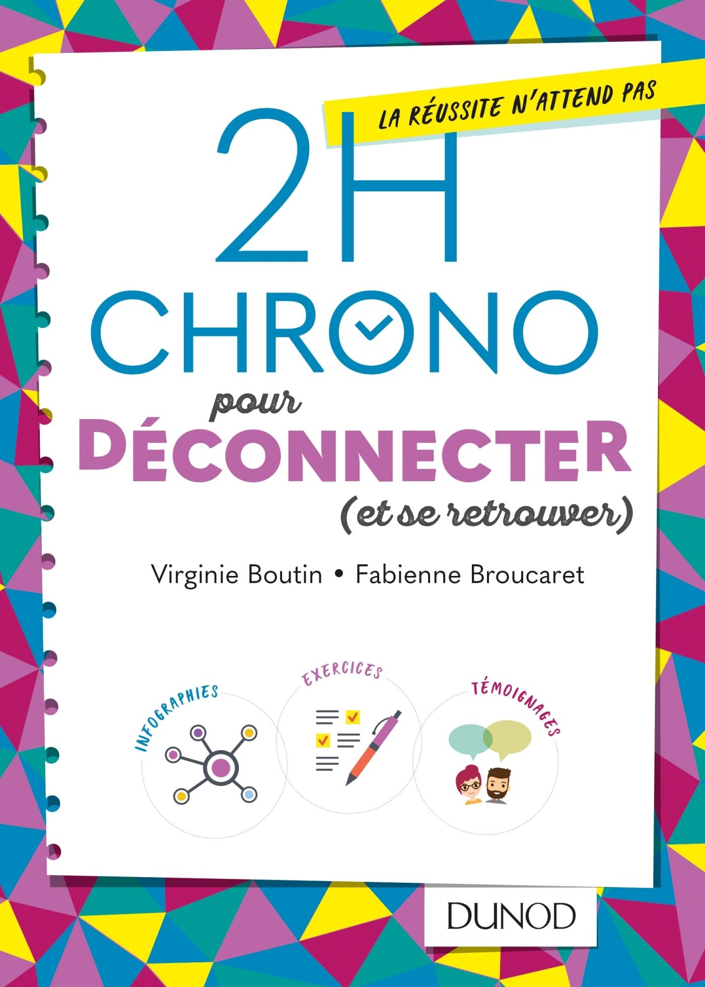 2H CHRONO POUR DECONNECTER (ET SE RETROUVER)