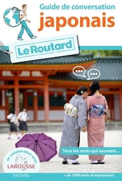 LE ROUTARD GUIDE DE CONVERSATION JAPONAIS