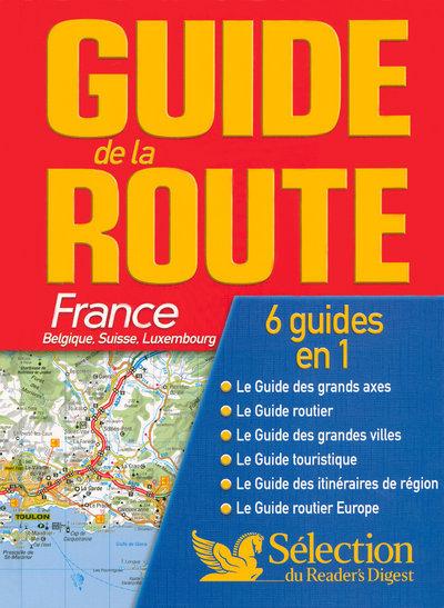GUIDE DE LA ROUTE 2009