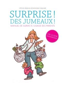 SURPRISE ! DES JUMEAUX !