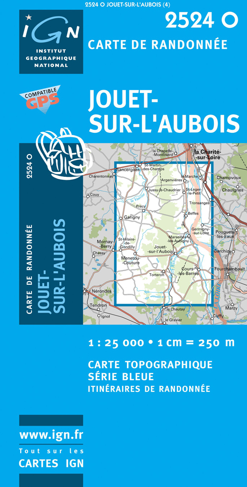 JOUET-SUR-L'AUBOIS