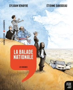 LA BALADE NATIONALE - LES ORIGINES